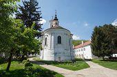 Vrdnik, Ravanica monastery