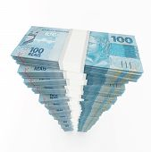 Brazilian real stack