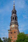 Church of St. Catherine, Hamburg