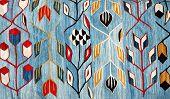 Carpet Pattern