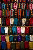 Souk In Marrakech, Morocco