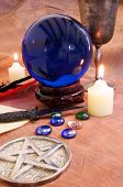 Witchcraft Objects 2
