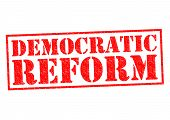Democratic Reform