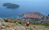 Dubrovnik Cable Car Old Town & Lokrum