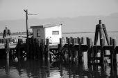Bodega Bay Pier