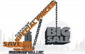 Big Sale Crane