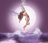 Fantastic Fairy.