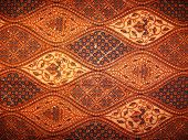 picture of batik  - Indonesian batik indonesia - JPG
