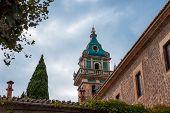 The Charterhouse of Valdemossa