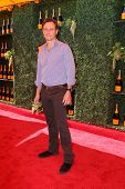 LOS ANGELES - OCT 11:  Tony Goldwyn at the Fifth-Annual Veuve Clicquot Polo Classic at Will Rogers State Historic Park on October 11, 2014 in Pacific Palisades, CA