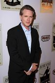 LOS ANGELES - OCT 6:  Cary Elwes at the