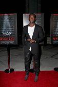 LOS ANGELES - OCT 6:  Kofi Siriboe at the