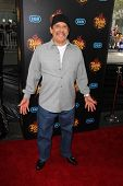 LOS ANGELES - OCT 12:  Danny Trejo at the