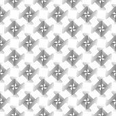 Design Seamless Strip Geometric Pattern