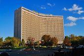 Uzbekistan hotel in Tashkent