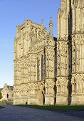 West Front, Wells Cathedral