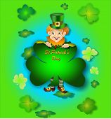leprechaun people