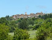 Otricoli (umbria, Italy)