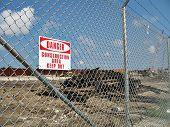 Hurricane Katrina Levee Repair