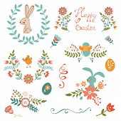 Beautiful Easter collection