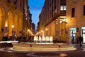 Maruccino Avenue