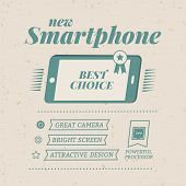 Smartphone poster