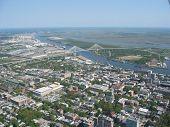 Aerial Savannah