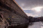 Water Dam