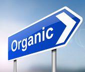 Organic Concept.