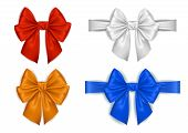 Colorful Bow Collection