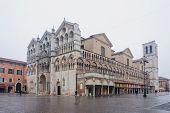 Duomo, Ferrara