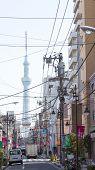 ????? Tokyo Skytree