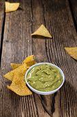 picture of nachos  - Some Nachos  - JPG