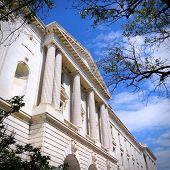 picture of senators  - Washington DC capital city of the United States - JPG