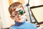 image of ophthalmology  - ophthalmology concept - JPG