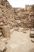 Ancient  Minoan Store