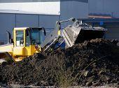 Excavator