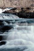 Forss Waterfall