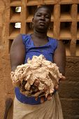 Africa,shea butter