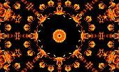 Fire  Brimestone21 Kaleidoscope