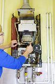 Plumber Heating Screwdriver