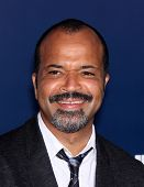 LOS ANGELES - 27 SEP: Jeffrey Wright komt naar de