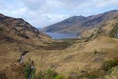 Loch Nevis, Scotland.