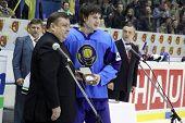 IIHF World Championship Div eu
