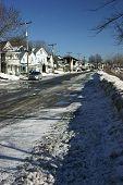 Winter Rural 2