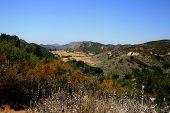Cistern Trail Panorama