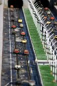 Miniature Cars