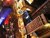 New Years Eve 2012 In Times Square, Nyc