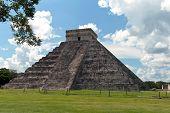 Chichen Itza ruins, Mexico