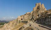 The Old Castle Of Van